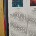 Illusoria - King - Review im Orkus Magazin